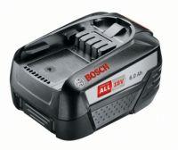 Аккумулятор для инструмента Bosch PBA 18V 6.0 А/ч