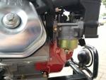 Мотоблок TITAN TN 1610L (с передним фонарём)  + масло в подарок!