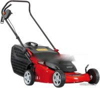 Колёсная газонокосилка Efco LR 48 PE Comfort Plus