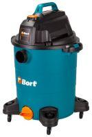 Строительный пылесос BORT BSS-1530-Premium 1500 Вт