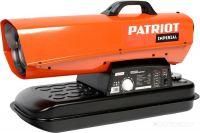 Тепловая пушка Patriot DTC 139Z