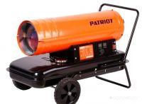 Тепловая пушка Patriot DTC 368