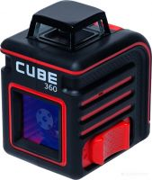Лазерный нивелир ADA Instruments CUBE 360 ULTIMATE EDITION