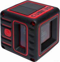 Лазерный нивелир ADA Instruments Cube 3D Ultimate Edition