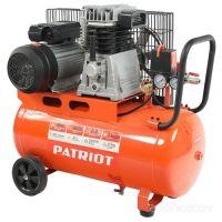 Компрессор масляный Patriot PTR 50-360I, 50 л, 2.2 кВт