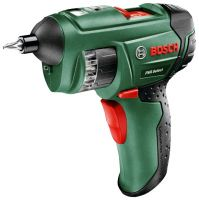 Шуруповерт Bosch PSR Select 0603977020